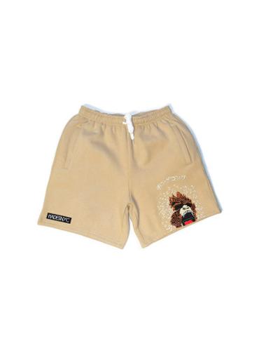 'Kong' Shorts